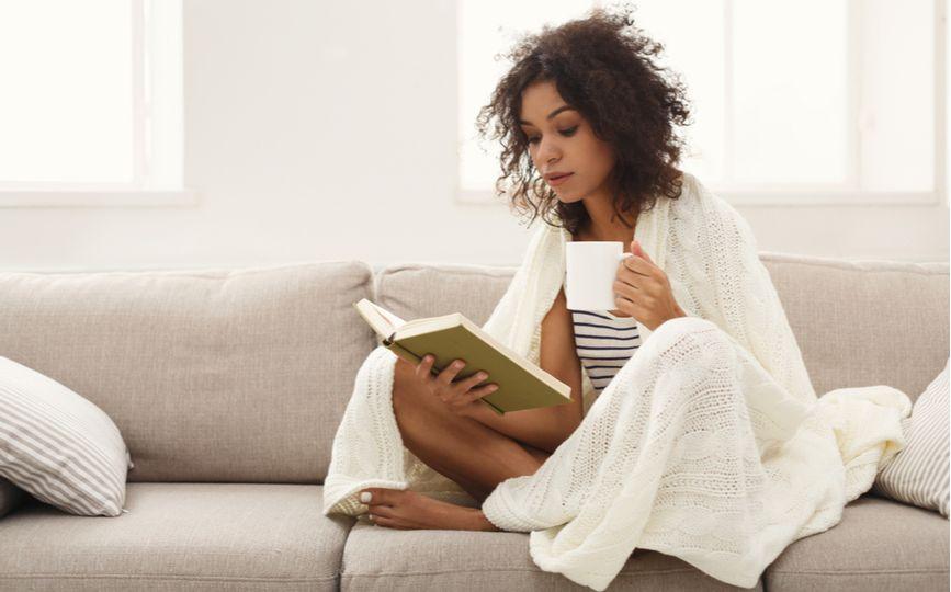 Hábitos do leitor