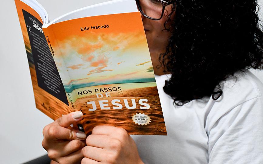 Nos passos de Jesus Blog