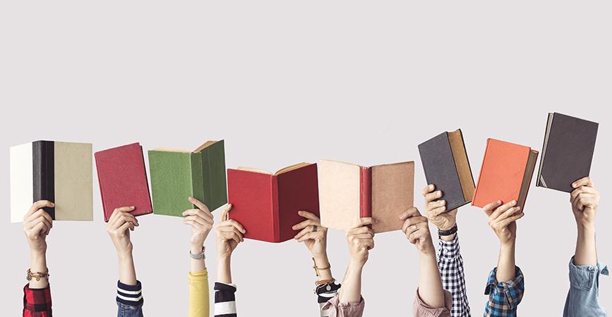 Cada leitor, uma experiência