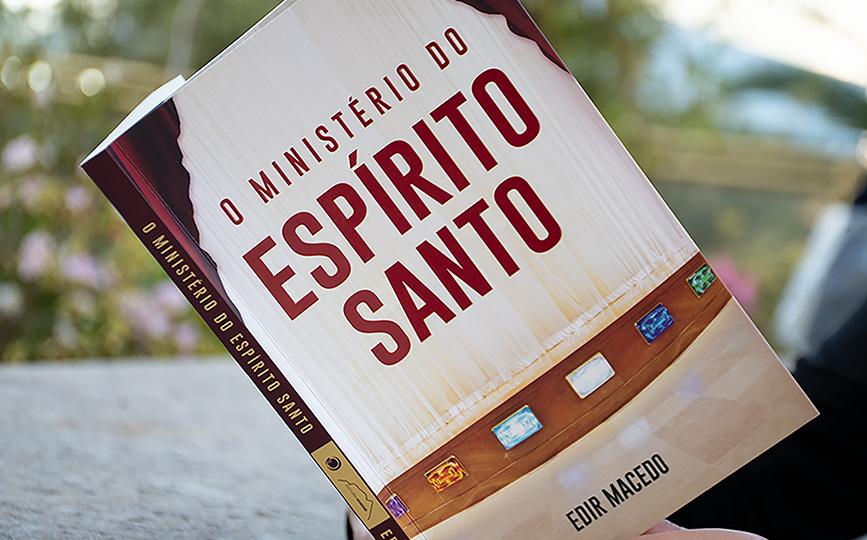O Ministério do Espírito Santo 4.1