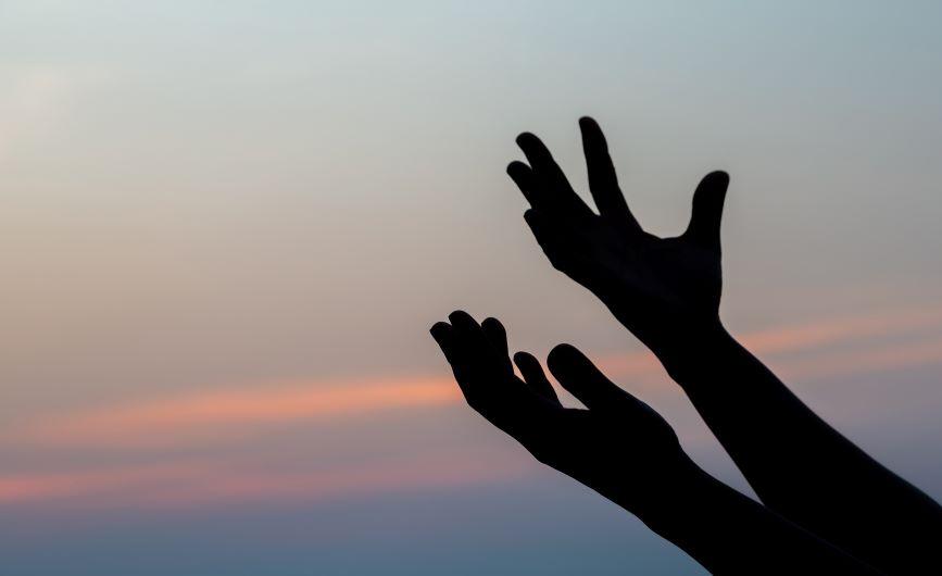 Sacrifício a materialização da fé